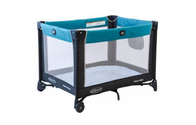 Baby crate
