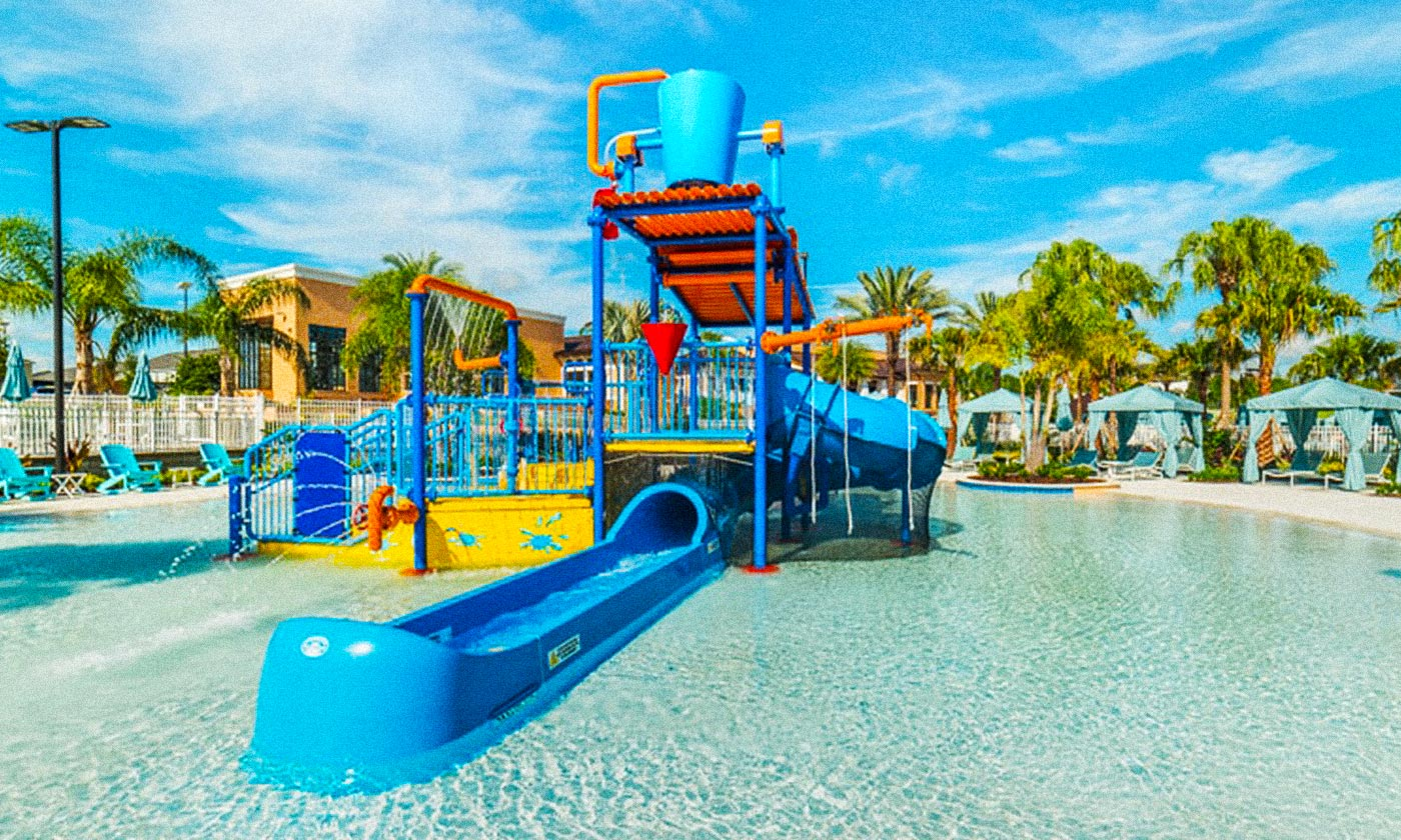 Solara Waterpark