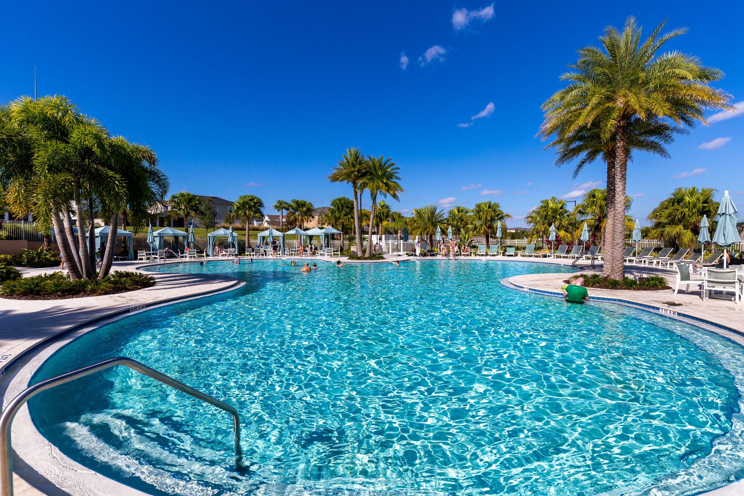 Solara Resort Pool