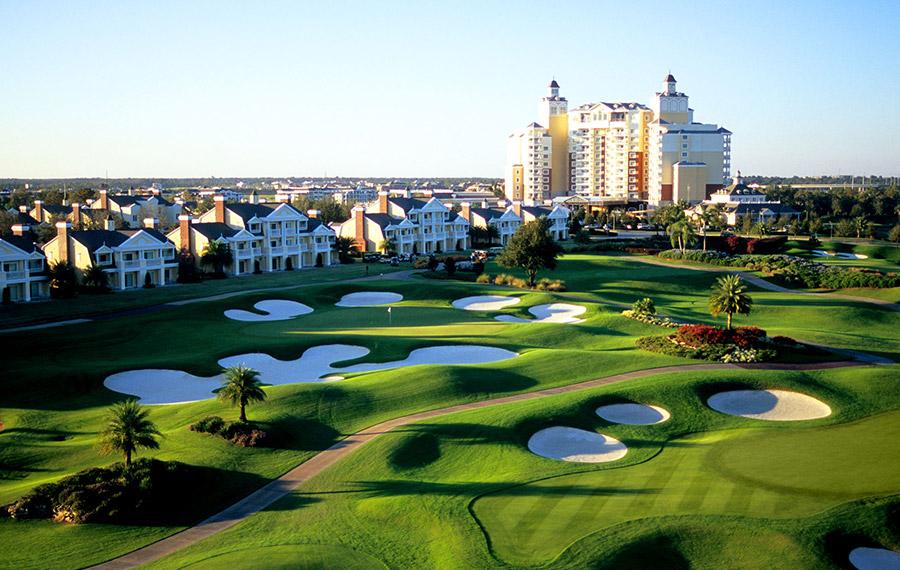 Jeeves Florida Rentals - Reunion Resort