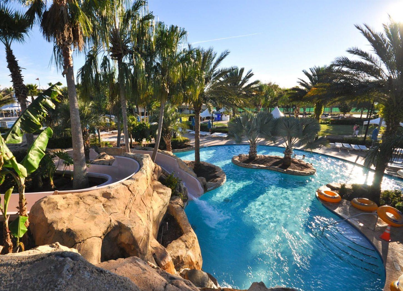 Reunion Resort Water Park