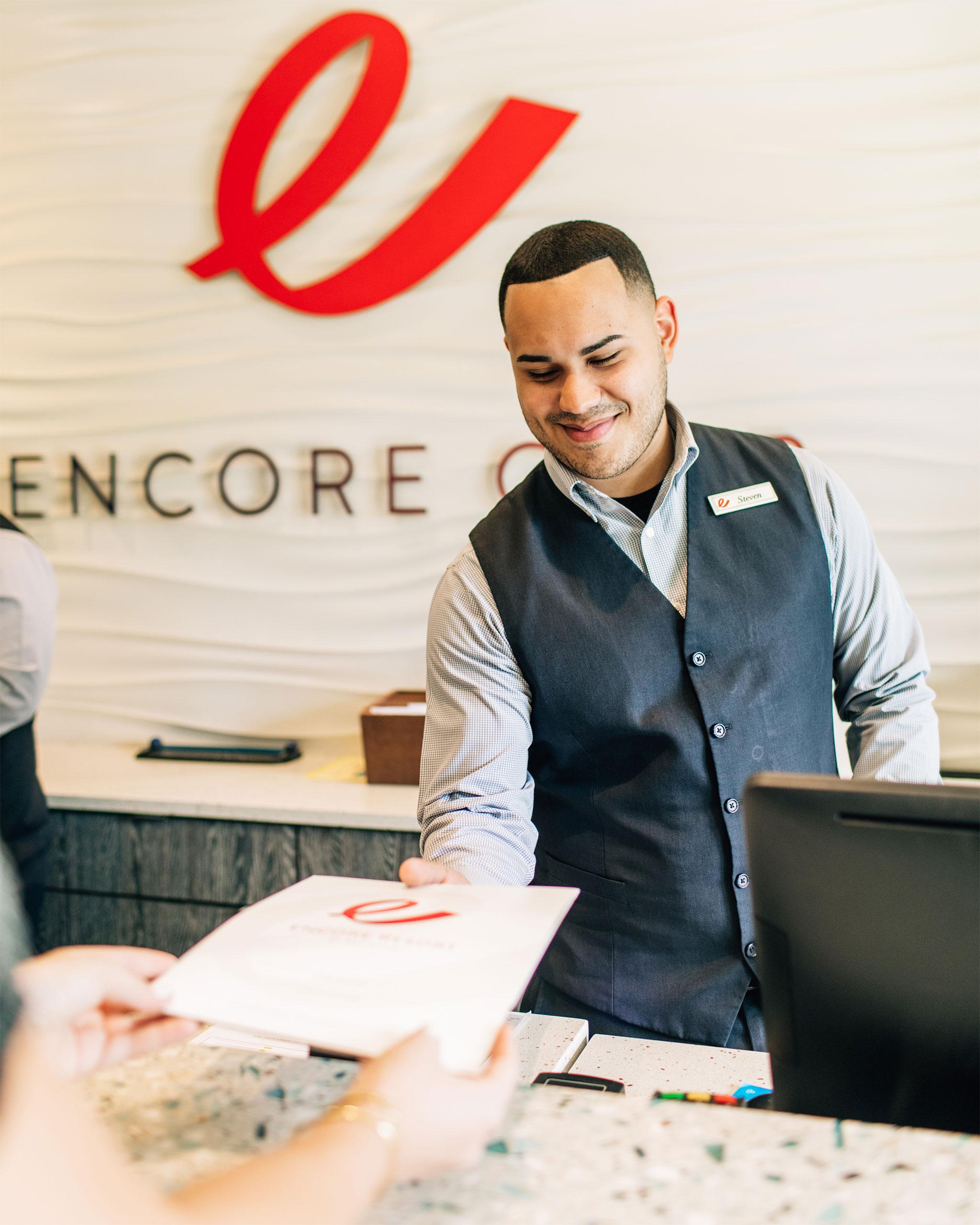 Encore Concierge