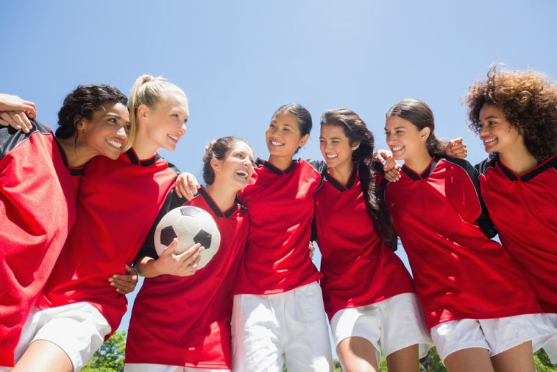 Group Travel Sports