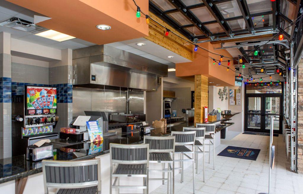 Solterra Cafe