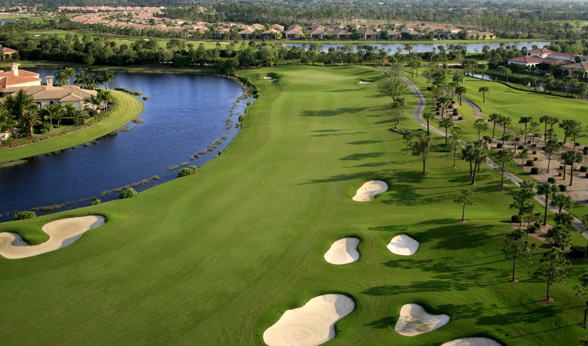Reunion Golf Course